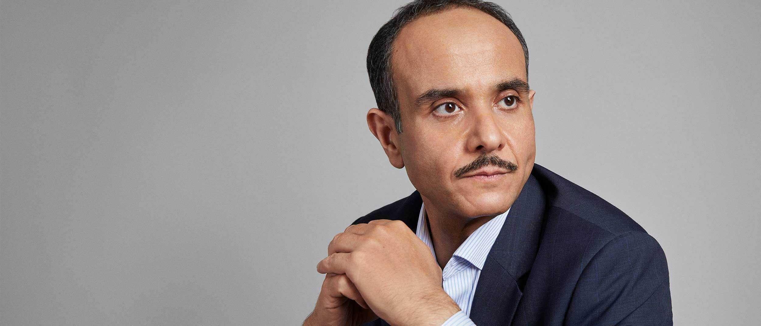 Ziyad Al Ashaikh